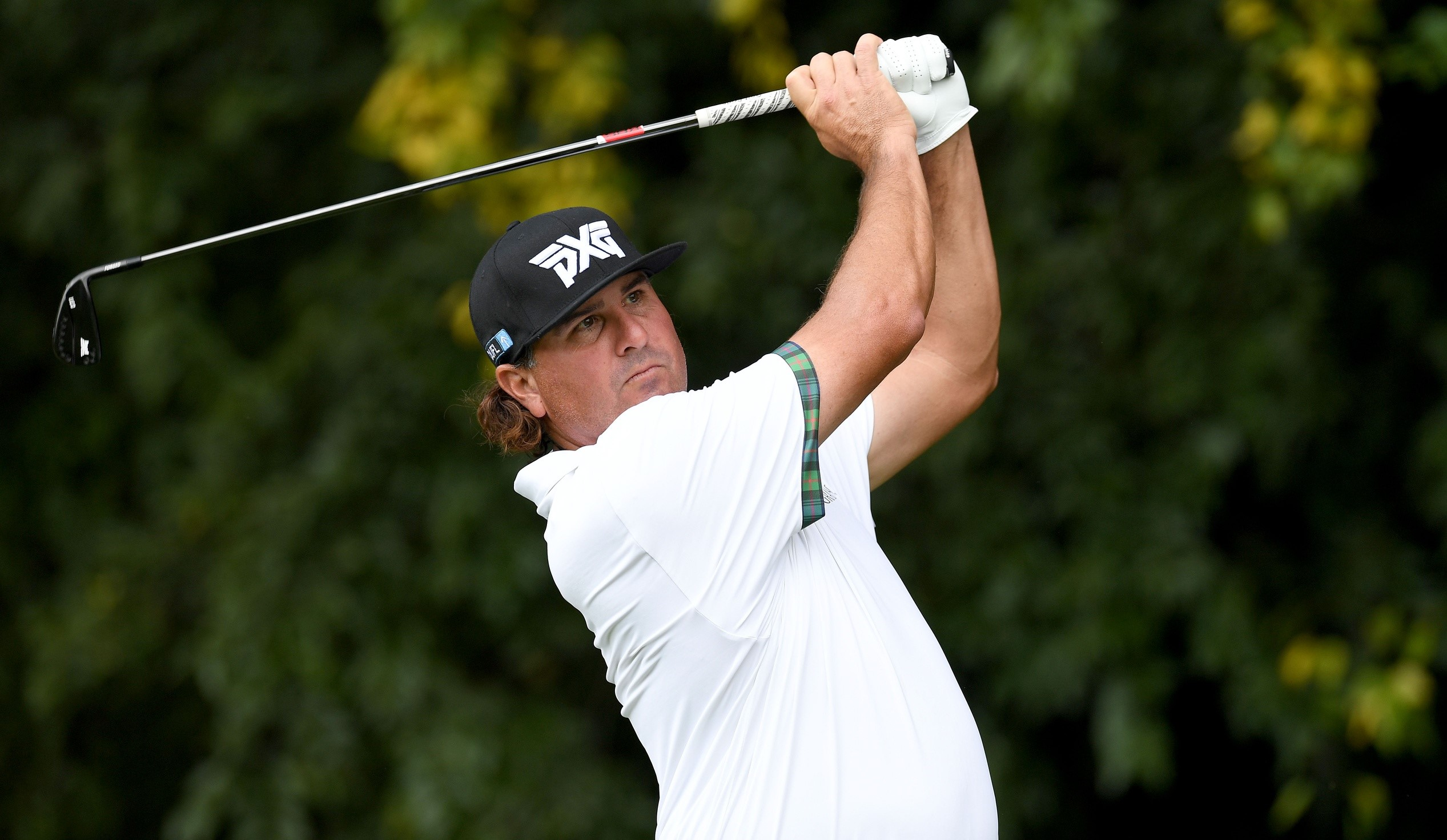 CIMB Classic: Perez leaves no doubt in Malaysia article feature image