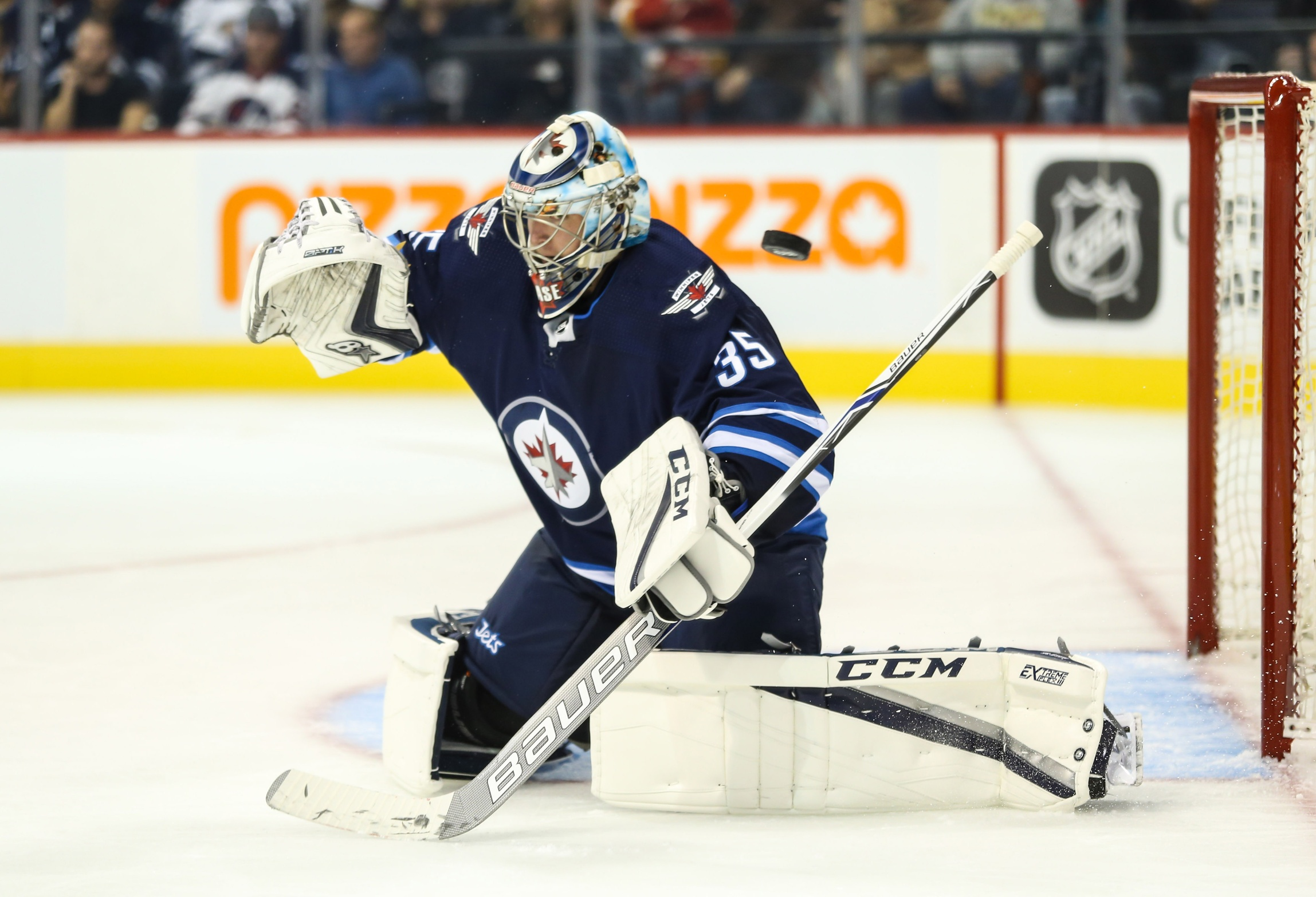 NHL: Jets, Blues provide value on Opening Night article feature image