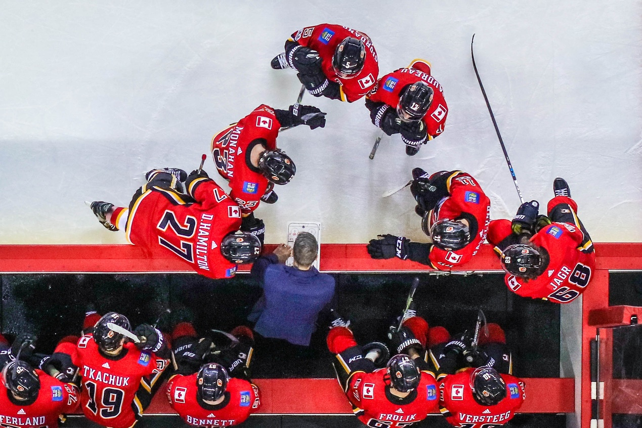 NHL daily picks: The definition of insanity article feature image