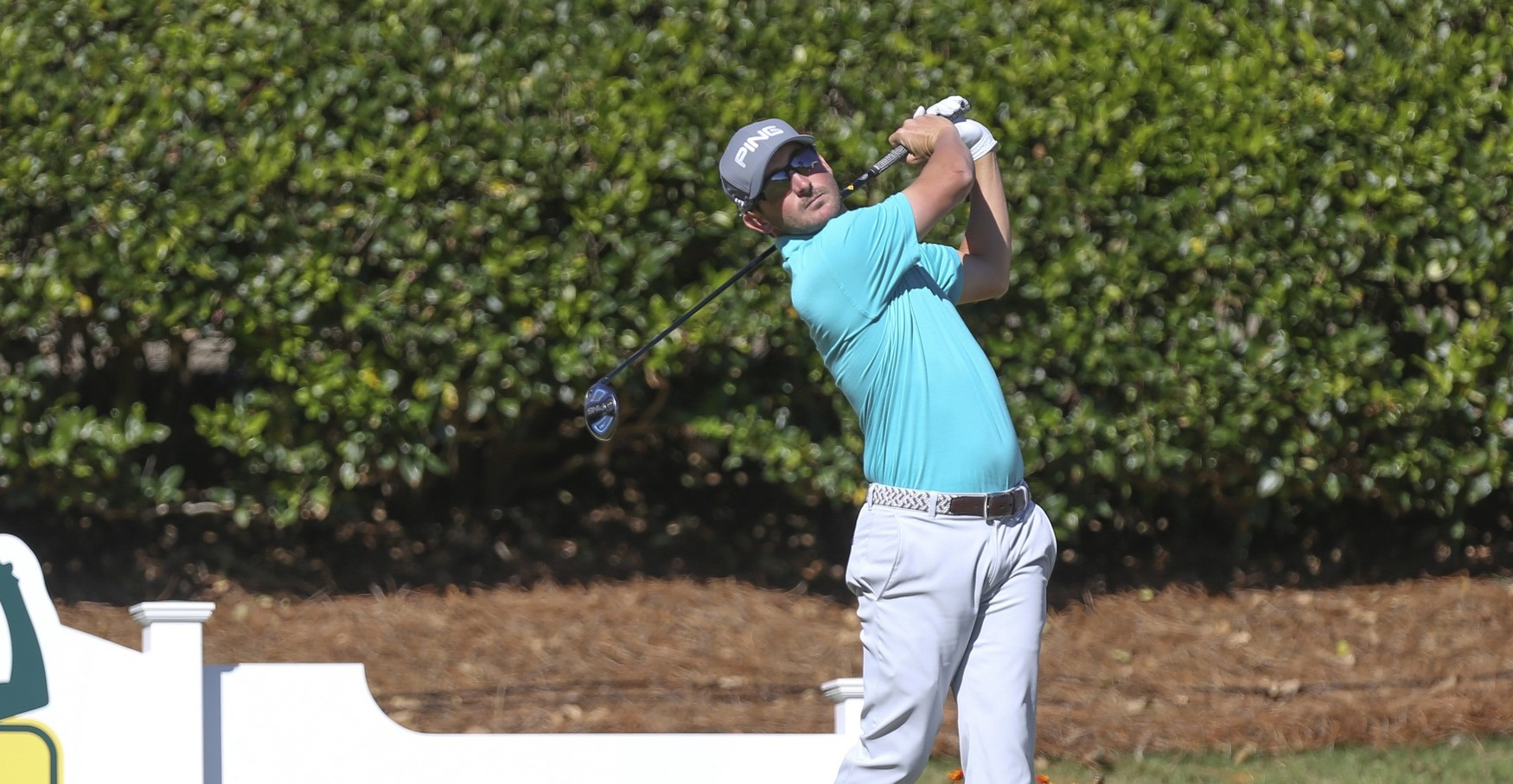 Sanderson Farms: Leaderboard tightly packed after one round article feature image