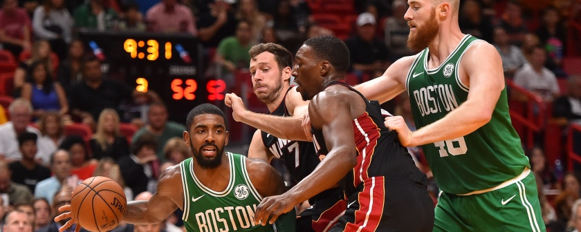 NBA Monday: Celtics and Timberwolves lead value selections article feature image
