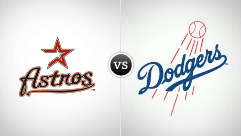 2017 World Series Betting Preview: Space City vs La-La Land article feature image