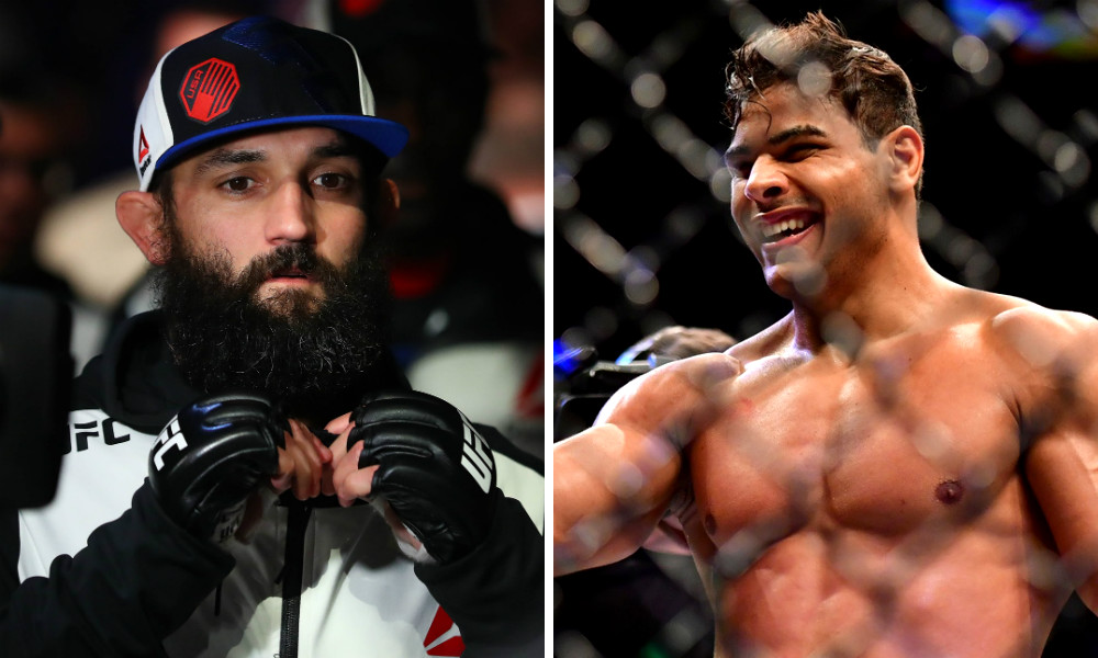 Johny Hendricks vs. Paulo Costa: Back the young gun to halt 'Bigg Rigg' at UFC 217 article feature image
