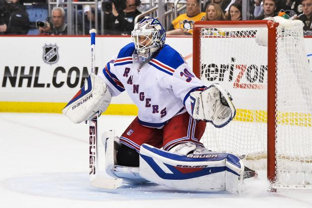 Tuesday's NHL bet du jour: Vegas at New York article feature image