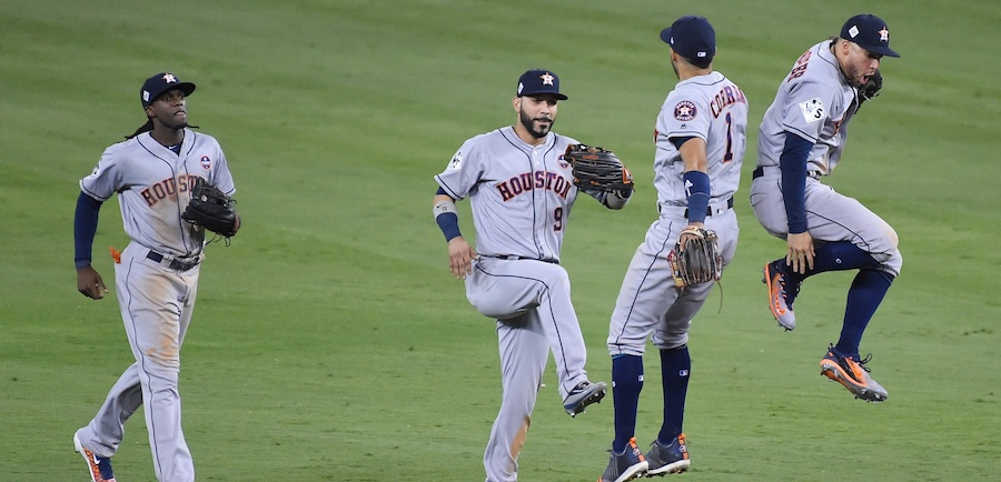 The $20M World Series Hedge article feature image