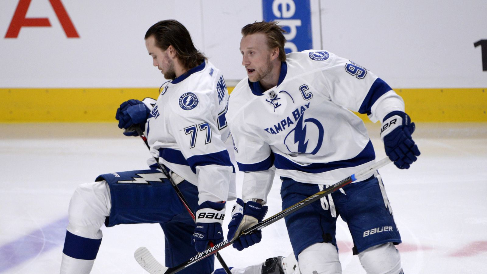 2017 18 Nhl Stanley Cup Futures Tampa Bay Lightning