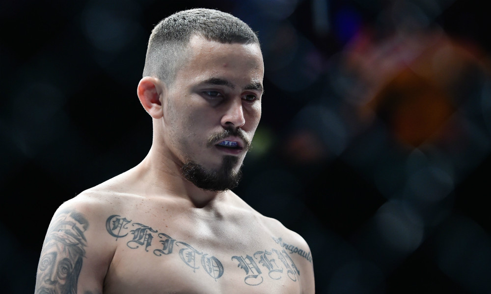 Marlon Vera offers interesting gamble at UFC Fight Night 119 article feature image