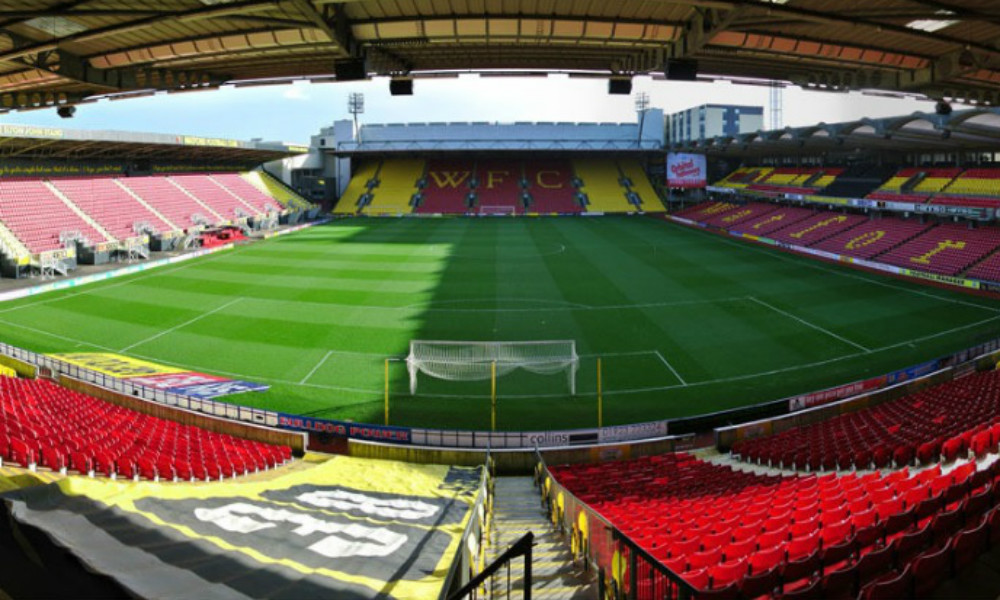 The Cheat Sheet: Watford vs. Arsenal article feature image