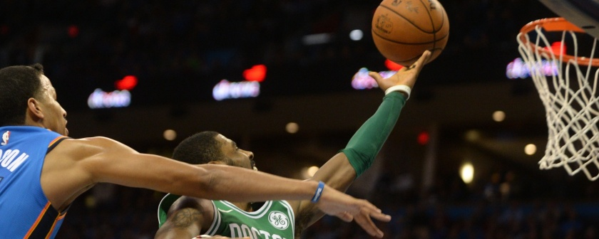 NBA Monday: High-flying Celtics visit lowly Hawks article feature image