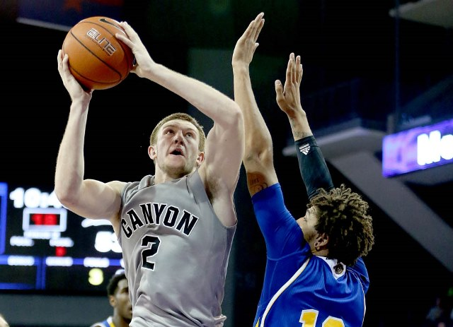 College basketball WAC betting preview: Unleash the Thunder! article feature image