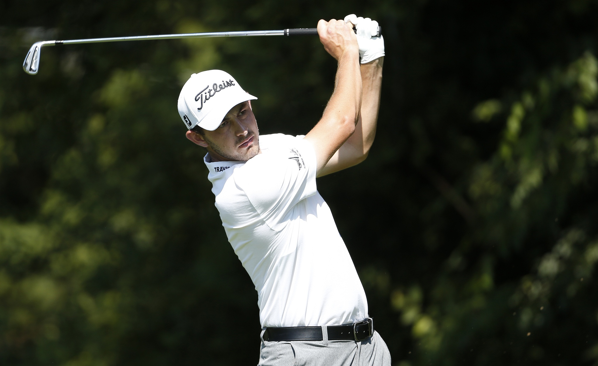 Shriners Hospitals betting review: Cantlay charges back article feature image