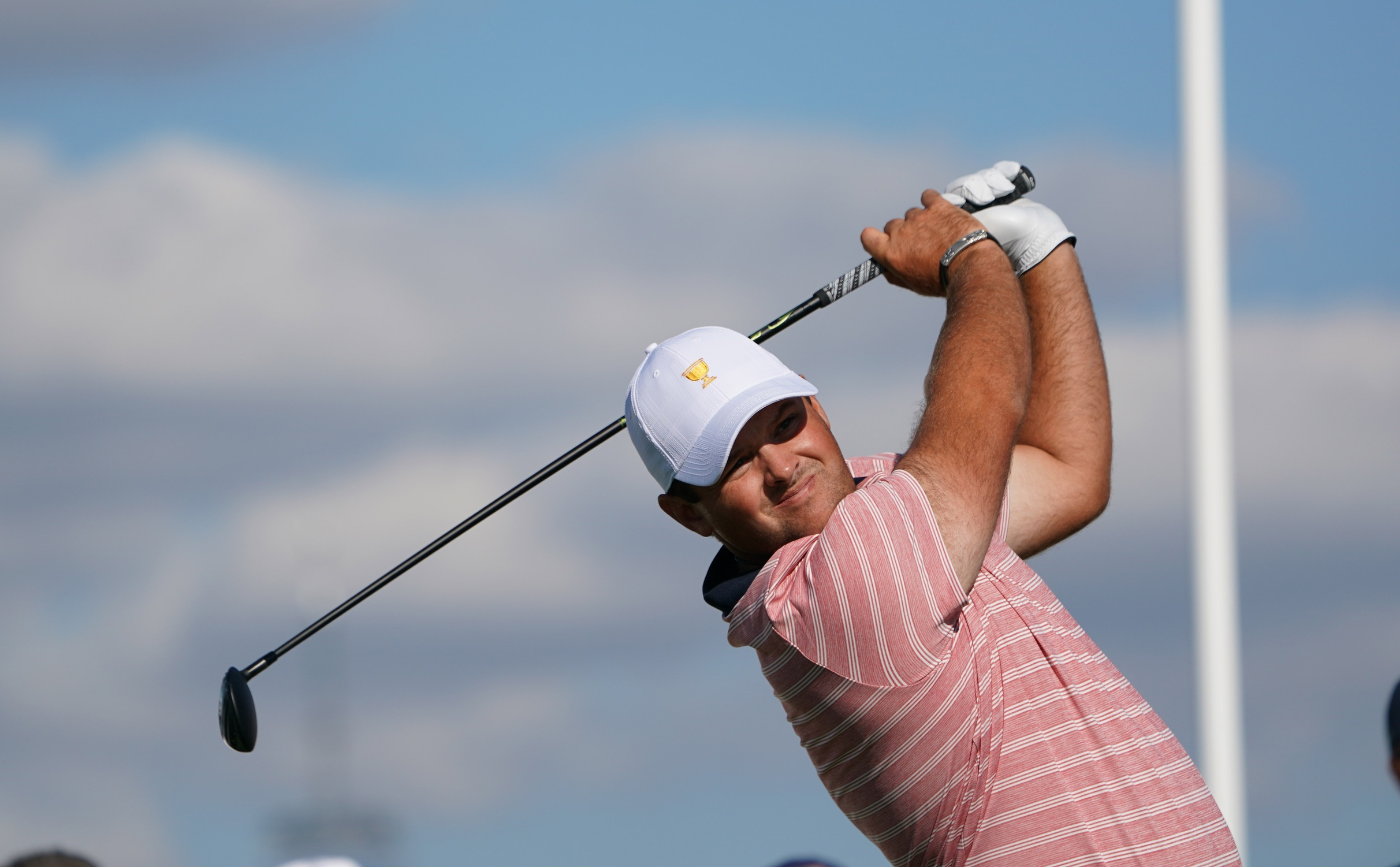 OHL Classic: Can Patrick Reed regain his form? article feature image