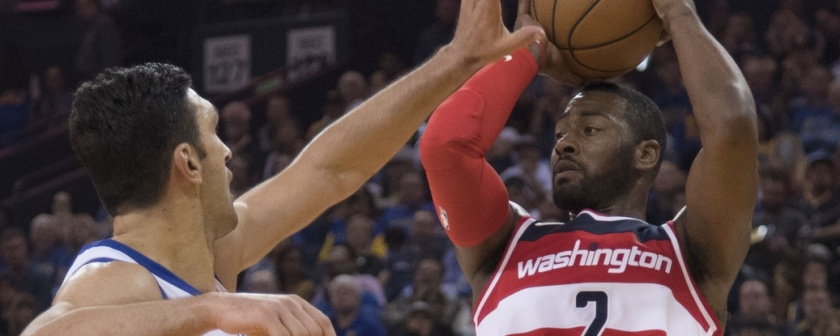NBA Wednesday: Wizards vs. Suns leads value selections article feature image