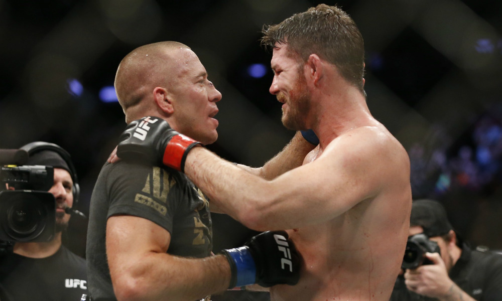 Saturday Night Takeaways: UFC 217 article feature image