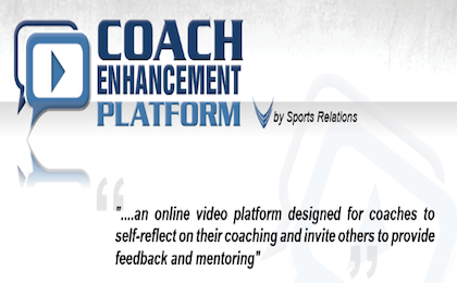 Coach Enhancement Platform