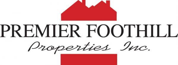 Premier Foothill Properties