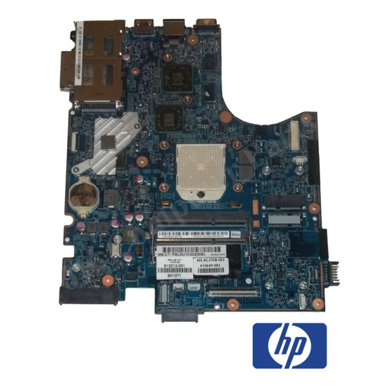 Laptop Motherboard For Hp 4525s Motherboard 613211 001
