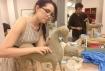 Thumbnail: Making clay models