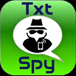 txt spy app icons