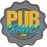 Pubcrawls top logo