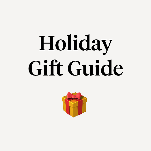 Square Roots Holiday Gift Guide