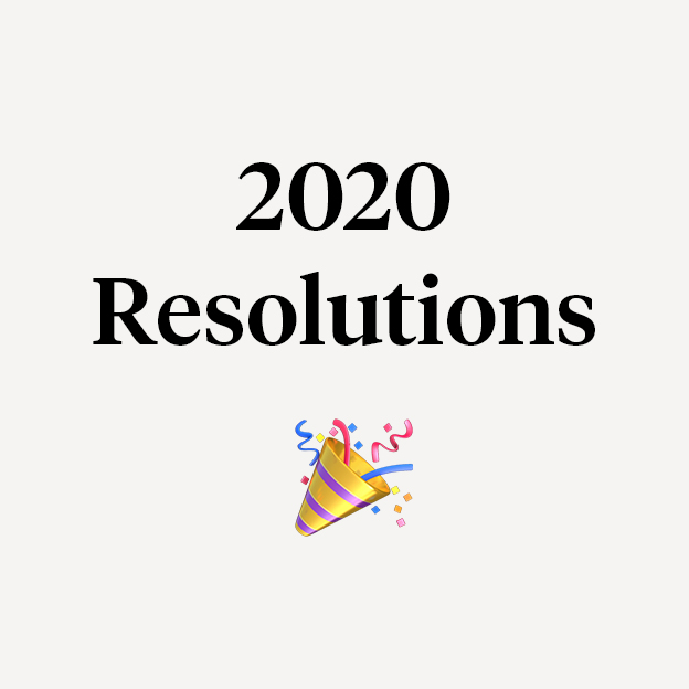 Square Roots 2020 Food Resolutions