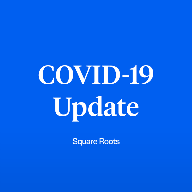 Square Roots' COVID-19 New York Forward Business Reopening Safety Plan
