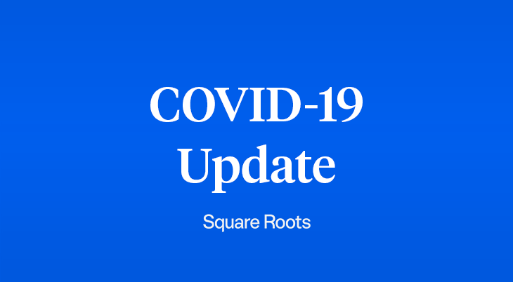 Square Roots' Michigan COVID-19 Preparedness and Response Plan