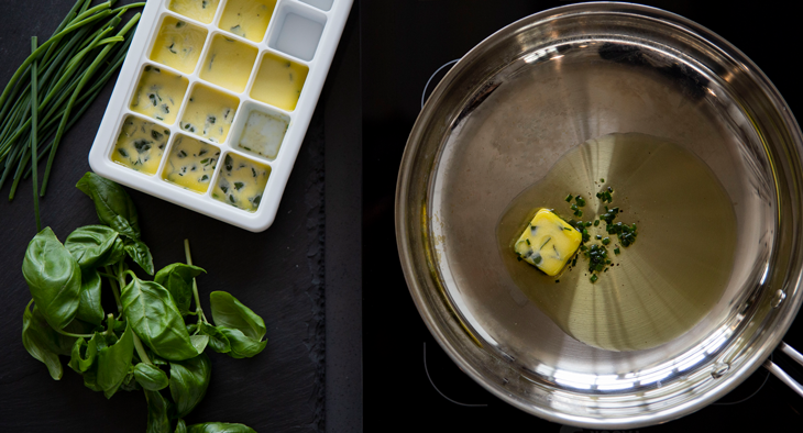 Six Ways to Freshen up Meal Prep with Herbs