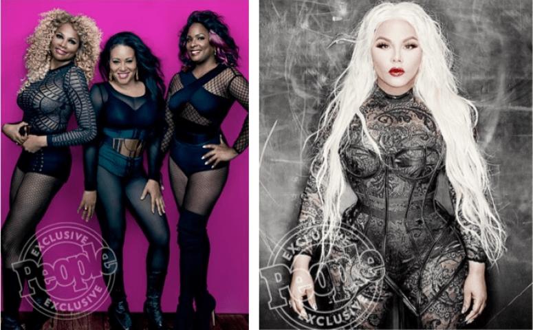 The Queens of Hip Hop in Squeem