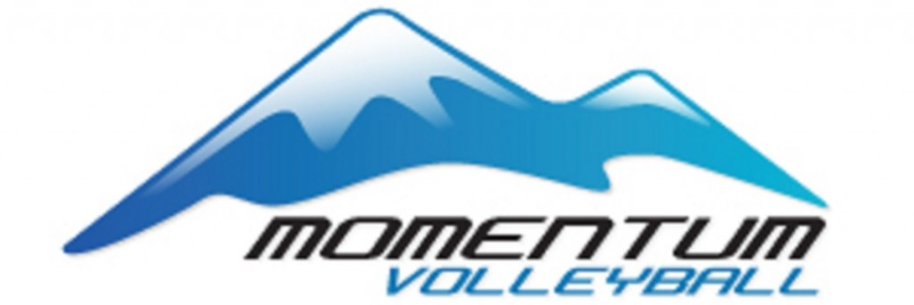 momentum volleyball club