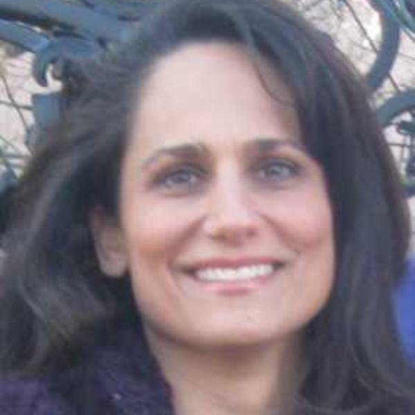 Sue Estep