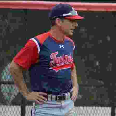 Jeffrey Stout