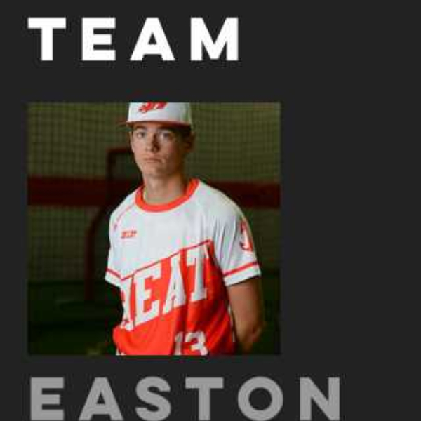 Easton Rhoney
