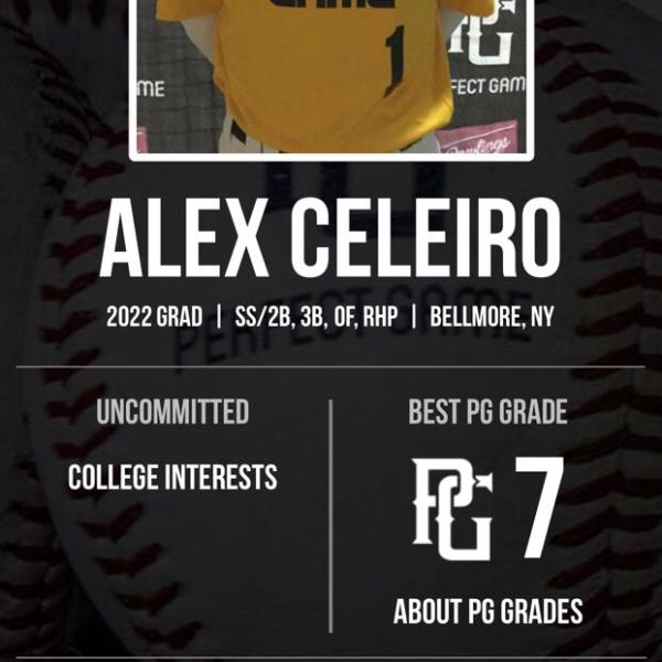 Alex Celeiro
