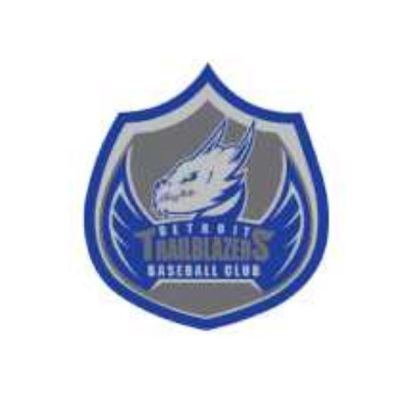 Detroit Trailblazers Baseball Club