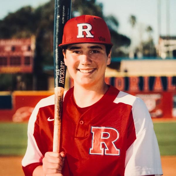 Riley Acosta