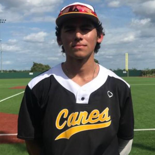 Dominick Castro