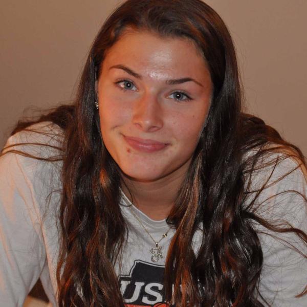 Alyssa Moreland