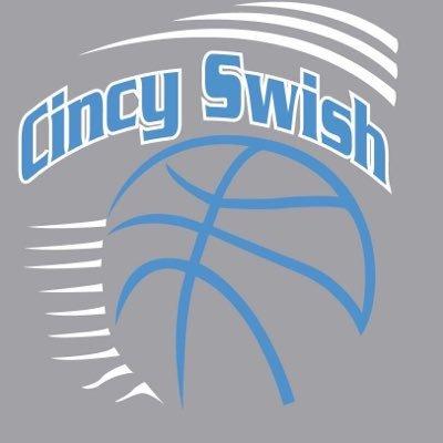Cincy Swish