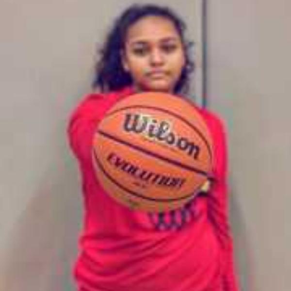Saniya Greenhow
