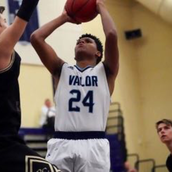 Valor Christian Boys Basketball