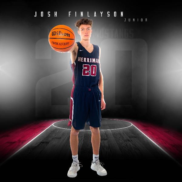 Josh Finlayson