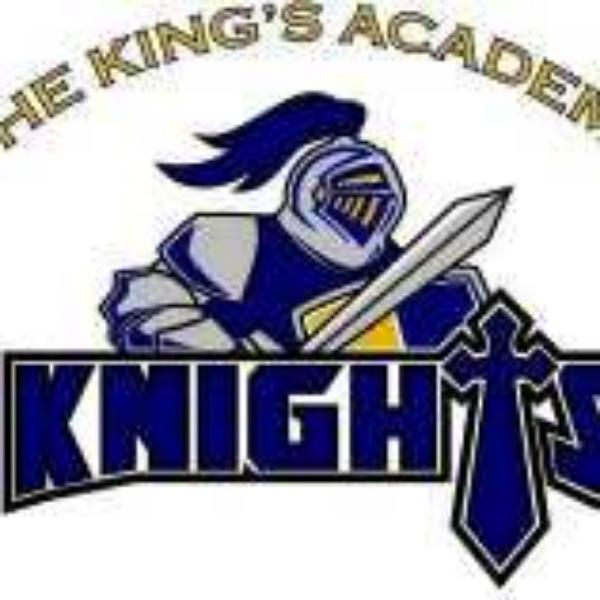 The King's Academy Football