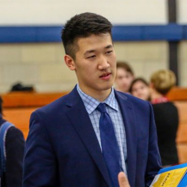Jason Xing