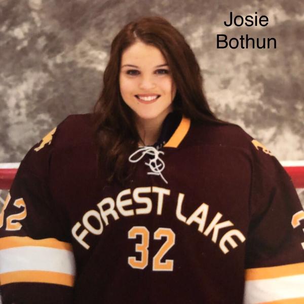 Josephine Bothun