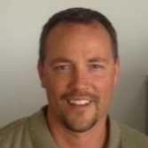 Chad Dameworth