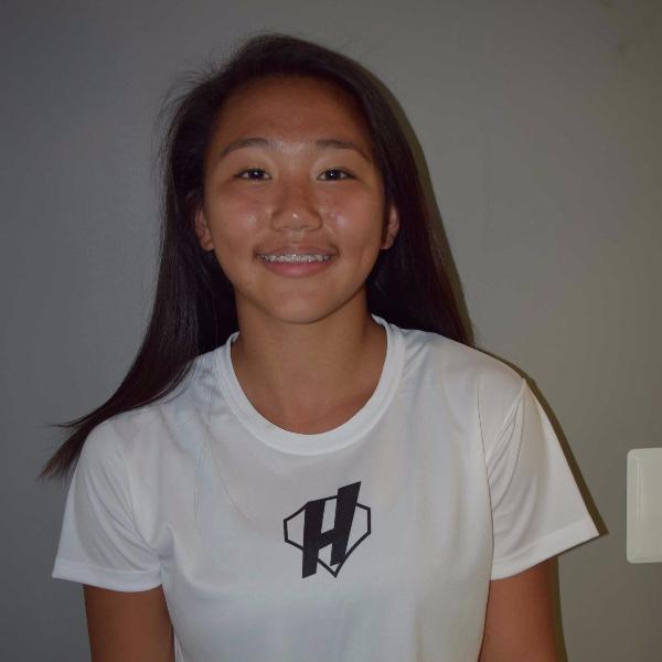 Christina  Min