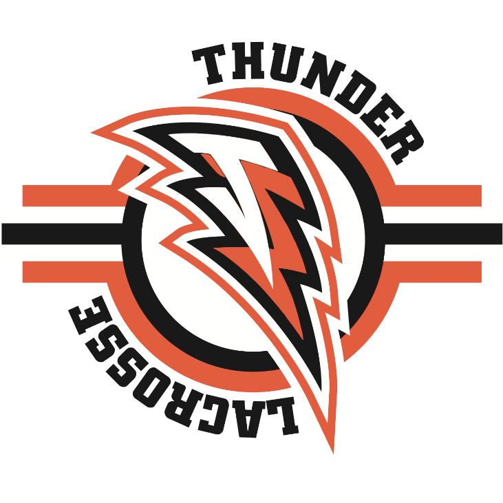 Jersey Thunder (Girls)