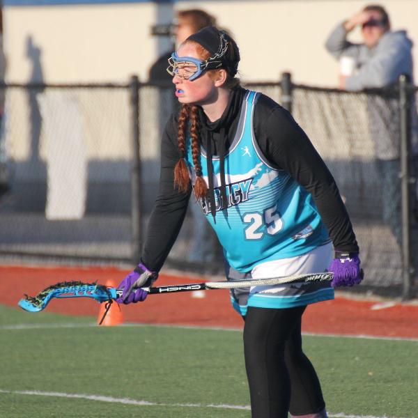 Lauren Sweeney